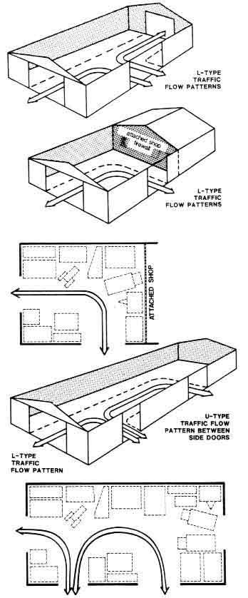 AE-115  X House Plans Pole Barn Html on